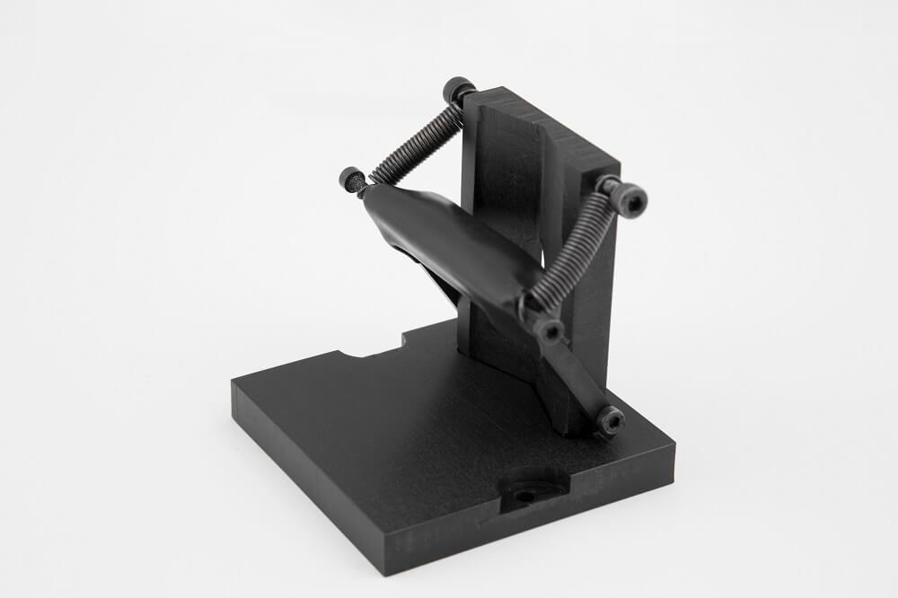 نگهدارنده لوله آزمایش برای اسپکتروفتومتر