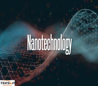 کاربرد طیف سنجی در نانوتکنولوژی